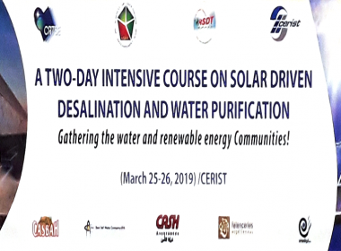 Conventional and innovative water desalination technologies strenghs and challenges
